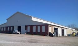 Warehouse 1 - Flor Lease