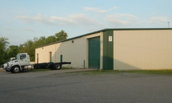 Warehouse 2 for lease