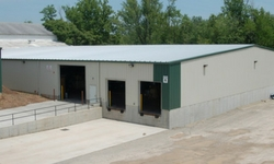 Warehouse 6 For Lease